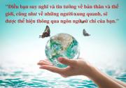 TẠO TÂM TRẠNG TÍCH CỰC