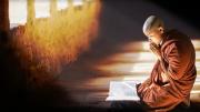 CUỘC SỐNG TỰ NÓ LÀ MỘT TẤM GƯƠNG SOI SỰ THỨC TỈNH CỦA CHÚNG TA
