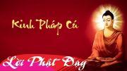 Thiền Định - Kinh Pháp Cú